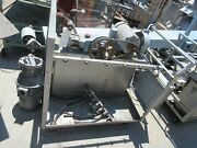 Cat Pumps High Pressure 5hp Pump Washer_comes From A Working Shop_great Deal