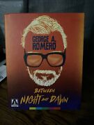 Between Night And Day Blu-ray/dvd, 2017, 6-disc Set Arrow Video