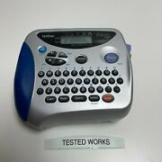 Brother P-touch Pt-1180 Label Thermal Printer Label Maker