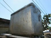 Stainless Steel Storage Tank 36 X 16 X 24_as-pictured_great Deal