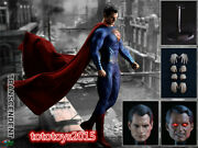 By-art 1/6 By-013 Superman Clark Collectible 12and039and039 Action Figure Full Set Model