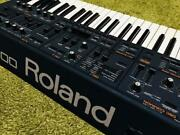 Roland Jp-8000 49-key Sound Module Keyboard Synthesizer From Japan Used0522kn