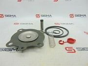 Asco 174-038 Spare Parts Kit Incomplete