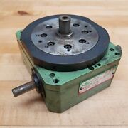 Autorotor T10 4 300 Rotary Indexing Table - Used