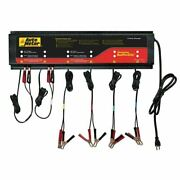 Auto Meter Multi Battery Charging Sys 230v Rohs Compliant New - Buspro-620s