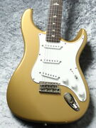 Paul Reed Smith Prs Silver Sky Golden Mesa Used Electric Guitar