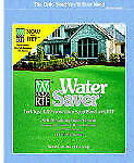 Water Saver 11205 Water Saver 5-lb. Grass Seed, Covers 500 Sq. Ft. - Quantity 1