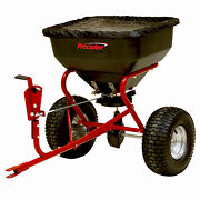 Precision Tbs6500 Tow-behind Broadcast Spreader 130-lb. Capacity - Quantity 1
