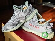 Adidas Yeezy Boost 350 V2 Blue Tint B37571 Size Us 14/uk 13.5andnbsp New Collectible