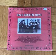 Devil With The Devil Hot Western Swing From The 1930s Vinyl Lp Rambler