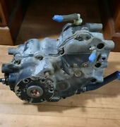 John Deere 420 430 Lawn Tractor 2 Speed Locking Rear End Differential Am107075