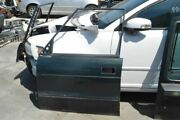 1998 Land Rover Discovery Left Driver Side Front Door Shell