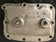 Mopar A833 4 Speed Detent Style Side Cover Assembly W/ Shift Shafts C95664