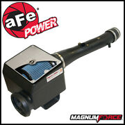 Afe Magnum Force Stage-2 Cold Air Intake System Fits 2005-11 Toyota Tacoma 4.0l