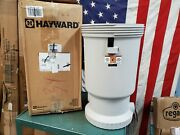 Genuine Hayward Rgx45aa Filter Body Replacement For Hayward Regenx Filters