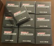 X10 2021 Topps On-demand Set 6 Mlb 3d Sealed Pack Sold Out Montgomery In Hand