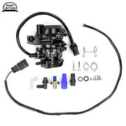 Fuel Pump Kit 4-wire Fit Johnson And Evinrude 5004562 5007421 Vro Boat Engines