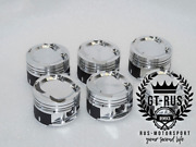 Forged Pistons For 2jz-gte Engine. Cr 8.5 1 Made For Motorsport. Gt-rus