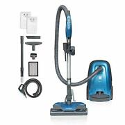 Kenmore Bc3005 Pet Friendly Lightweight Bagged Canister Vacuum Cleaner With Exte