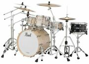 Pearl Music City Masters Maple Reserve 26x14 Bass Drum No Mount Mrv2614bx/c453
