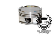 Forged Pistons For M50b28 Engine. Cr 8.5 1 Made For Motorsport. Gt-rus