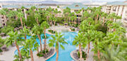 Reservation Request For 7-nights In Orlando Area Resorts - Aug 2021