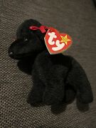 Ty Beanie Baby - Gigi The Poodle Mint Condition 1997 Rare See Tags