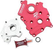 Feuling Hp+ Oil Pump/camplate Kits For M-eight Twin Cooled 7198