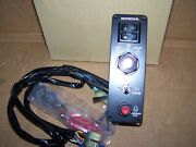 Honda Outboard Ignition Switch/panel New Old Stock P/n 32340-zw1-v02