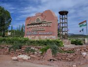 Reservation Request For 7-nights In Sedona Az Resorts - September 18-25