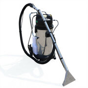 Portable Carpet Cleaning Machine,vacuum Extractor Dust Cleaner Collector 110v Us