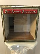 Vintage Big Sioux Biscuits Dollhouse Room Sioux Falls South Dakota Fargo North
