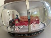 Budweiser Clydesdale Carousel Light- Works