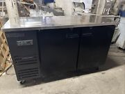 Maxx Cold Mxxbb70 70andrdquo Commercial Back Bar Refrigerator Scratch And Dent