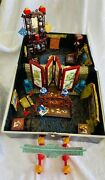 Dollhouse And Miniature Furniture Asian Antiques Vintage Filled Ooak Artisan