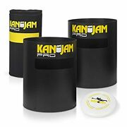 Kan Jam Pro Set Disc Throwing Game American Made - Perfect For Outdoors Beach