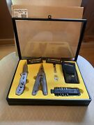 Rare Collectible Limited Edition, Leatherman Charge Slv Multi Tool, C303 Knife