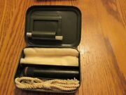 British Jungle Carbine No, 5 Cleaning Kit Excellent Condition Cool And Ready
