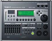 Roland Td-20x V-drums Percussion Cable Sound Module