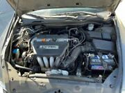 Used 05 Accord 112k Engine Assembly 2.4l Vin 7 6th Digit Fits 03-05 Ship 30035