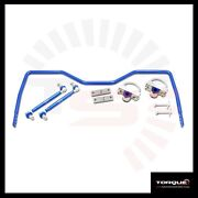 Superpro Rear Sway Bar Kit Rc0083rz-22 Suits Ford Falcon Fg Fgx [ute]