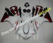 For Yamaha Yzf R1 2012 2013 2014 Yzf-r1 12 14 White Dark Red Motorcycle Fairings