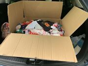Baby Girl Clothes - Large Box