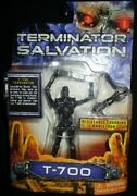 Playmates Toys / Hot Toys Japan 3.75 Inch Action Figure T-700 06