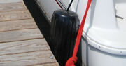 41026 Taylor Made Products 41026 Big B Inflatable Vinyl Boat Fender With Center