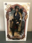 """Disney Store Limited Edition Snow White The 17"""" Doll"""
