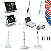 Dental Endo Motor /root Canal Apex Locator / Heated Pen /tooth Gum Cutter