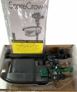 Scarecrow Motion Activated Sprinkler Safe Animal Contech Cro-101 New Open Box