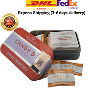 Candy B+ Complex Tiger Superfood For Male Power Performance 100 Genuine