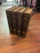 Battles And Leaders Of The Civil War Volumes 1-4 Ack 189